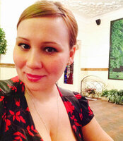 Russian brides #972068 Anna 38/160/65 Moscow