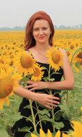 Russian brides #972337 Elena 44/163/57 Ишимбай