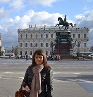 Russian brides #972396 Olesya 37/159/59 Moscow
