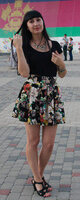 Russian brides #972408 Yana 26/173/60 Krasnodar
