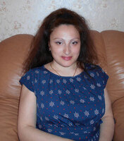 Russian brides #972413 Anna 38/170/75 Moscow