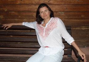 Russian brides #972477 Irina 43/168/59 Togliatti