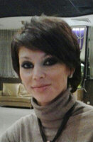 Russian brides #972504 Marina 38/178/51 Saint Petersburg