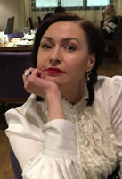 Russian brides #972506 Ekaterina 39/170/58 Ekaterinburg