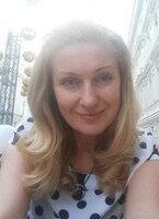 Russian brides #972541 Anastasia 43/175/75 Moscow