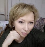 Russian brides #972544 Elena 43/160/63 Moscow