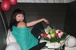 Russian brides #972568 Anna 41/178/80 Moscow