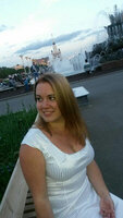 Russian brides #972584 Inna 32/160/64 Moscow