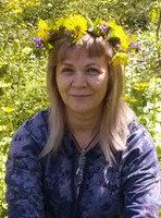 Russian brides #972753 Marina 48/162/70 Novorossiysk