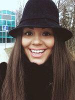 Russian brides #972846 Dilara 28/165/80 Moscow
