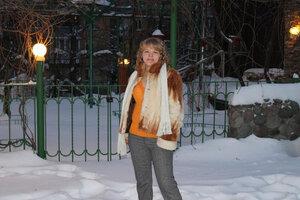 Russian brides #972914 Lyudmila 35/159/54 Rostov na Donu