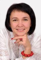 Russian brides #973014 Inna 43/158/53 Poltava