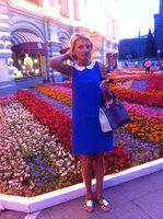 Russian brides #973106 Larisa 51/174/58 Moscow