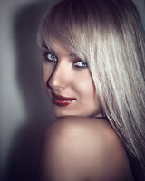 Russian brides #973124 Lika 26/165/50 Moscow