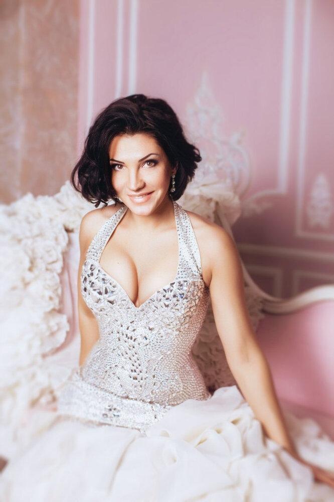 russian woman