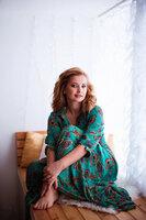 Russian brides #973260 Ksenia 35/170/65 Volgograd