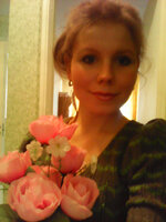 Russian brides #973361 Oksana 32/156/47 Murmansk