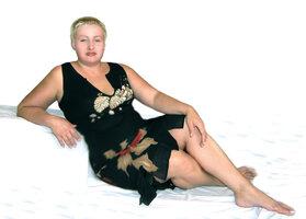 Russian brides #973505 Tatiana 46/162/80 Moscow