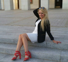 Russian brides #973544 Svetlana 40/170/67 Minsk