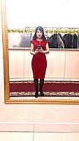 Russian brides #973665 Aizhan 32/165/55 Astana