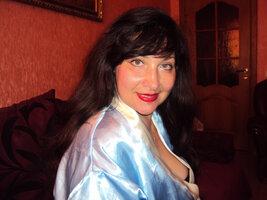 Russian brides #973684 Nadezhda 43/170/88 Riga