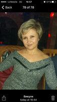 Russian brides #974913 Olga 50/160/65 Tashkent
