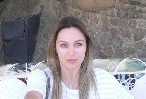 Russian brides #974960 Yulia 32/163/56 Dnepropetrovsk