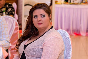 Russian brides #975023 Natalia 35/165/75 Chisinau