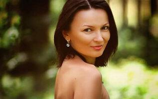 Russian brides #975118 Svetlana 37/165/50 Kiev