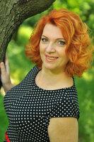 Russian brides #975126 Lyudmila 50/162/58 Odessa
