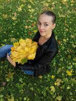 Russian brides #975223 Zhanna 30/167/55 Chernovtsy