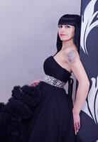 Russian brides #975319 Anna 38/160/53 Uzhhorod
