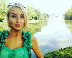 Russian brides #975541 Olga 25/168/55 Voznesensk