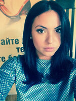Russian brides #975544 Anna 29/170/65 Krivoy Rog