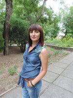 Russian brides #975705 Alena 43/169/56 Novaya Kakhovka