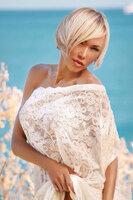 Russian brides #976378 Mariia  33/175/55 Milan