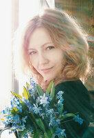 Russian brides #976550 Ksenia 38/165/56 Kharkov