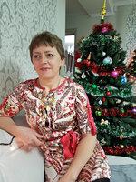 Russian brides #976577 Elena 54/170/70 Zaporozhye