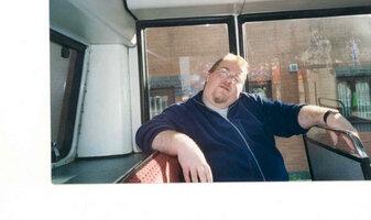 #340911 Peter 40/179/145 Chorley