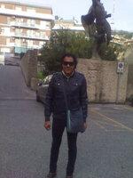 #380761 Fawzy 41/190/81 Rome