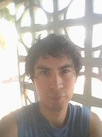 #380773 Carlos 33/173/55 El Paso