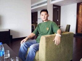 #402397 Edward 48/180/80 Shanghai