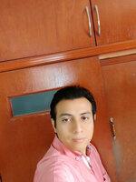 #443718 Javier 33/170/64 Merida