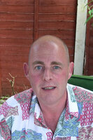 #443781 Ian Jamieson 59/192/101 Stoke On Trent