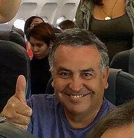 #484217 Roberto 52/172/82 Iquique