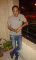#484229 Hossam 50/170/68 CAIRO