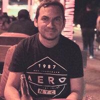 #484302 Pablo Puentes 43/170/68 Santigo