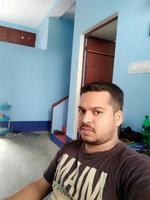 #484331 Rahul Kumar Jha  25/165/68 Delhi