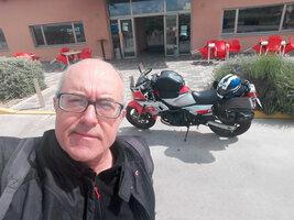 #484352 Jose Carlos Figueiredo 62/87 Porto