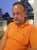 #519470 Mustafa 48/1/80 Antalya